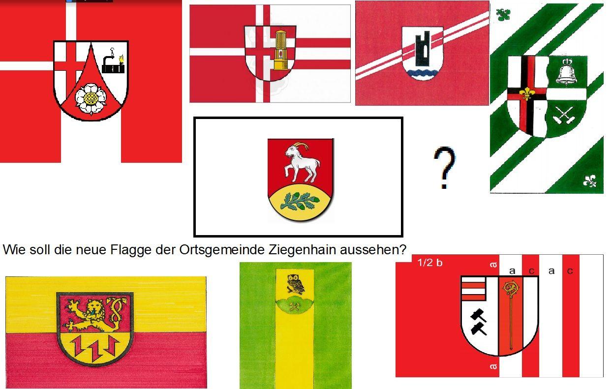 NeueFlaggeZiegenhain2020
