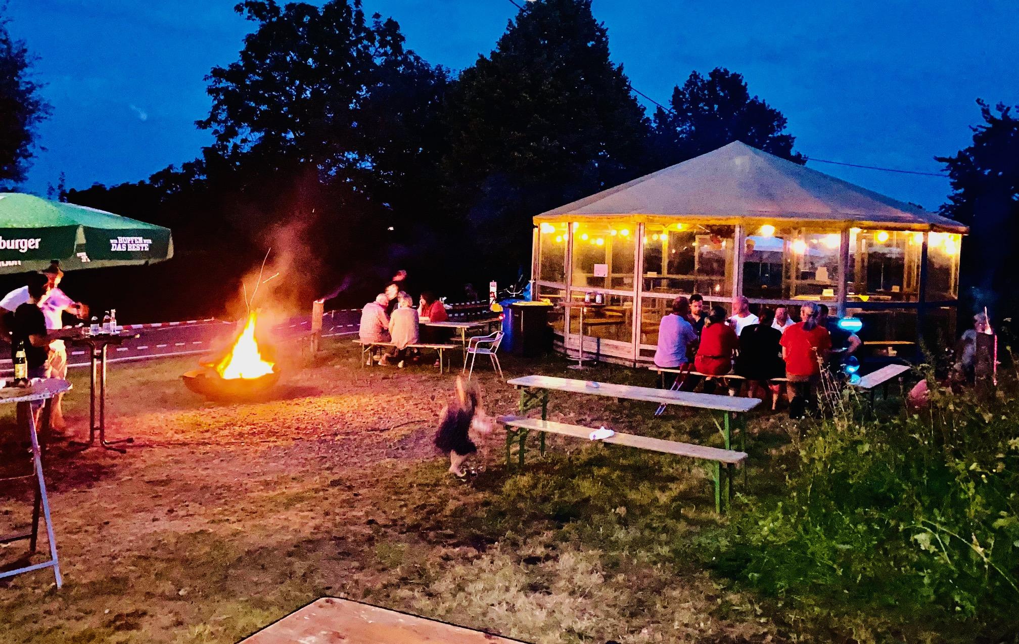 DorffestZiegenhainAbend